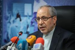 وزیر آموزش و پرورش وارد استان البرز شد