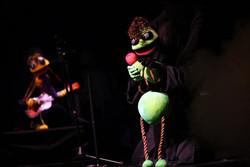 «حشرات» کنسرت آنلاین میدهند/ روایت کارگردان از یک پروژه قدیمی