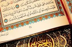 آیات قرآن کریم به تنهایی میتواند حقانیت تشیع را اثبات کند