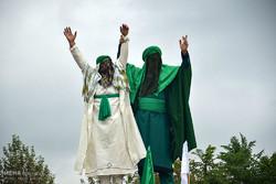 İran'da Gadir-i Hum etkinliği