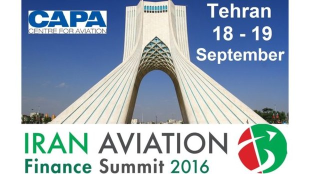 CAPA Iran Aviation Finance Summit opens in Tehran
