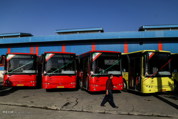 کمبود مسافر چالش پیش روی حمل و نقل در اصفهان است,