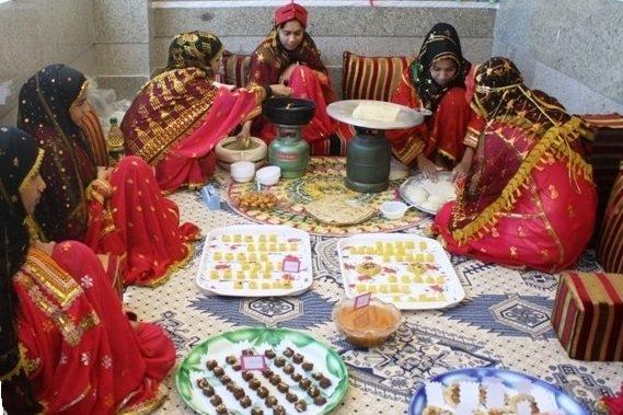 اولین نمایشگاه صنایع غذایی و صنایع وابسته در کیش برگزار می شود