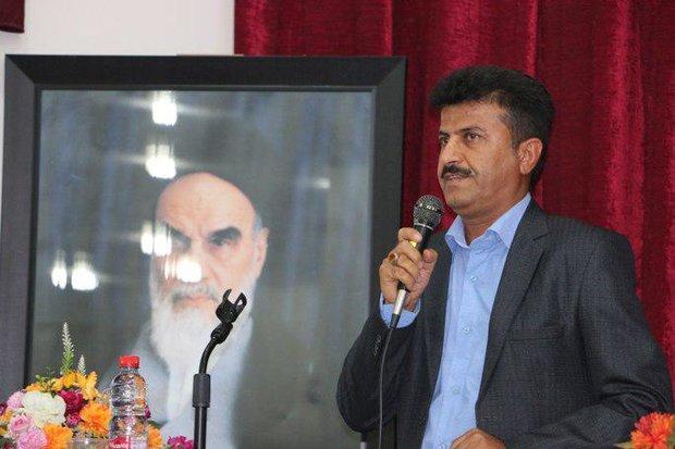نماینده خانه کارگر استان بوشهر در کنگره سراسری کشور انتخاب شد