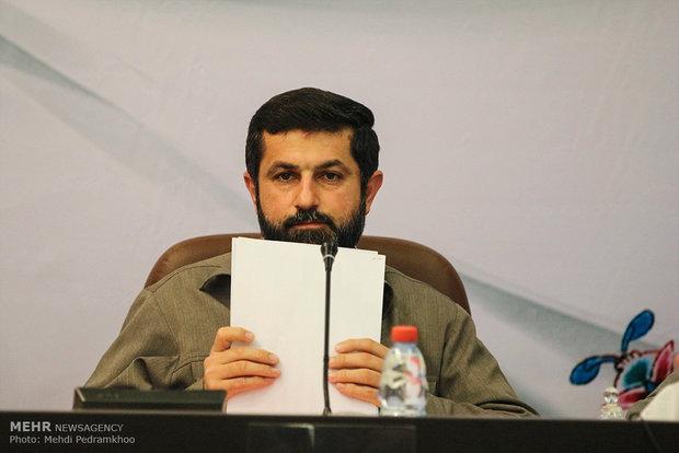 اولین بانوی فرماندار خوزستان حکم خود را دریافت کرد