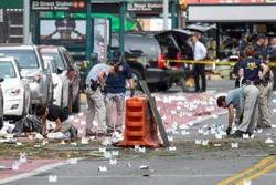 انفجار با زودپز/پلیس آمریکا به دنبال حلقه ارتباط ۲ حادثه بمبگذاری
