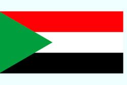 پرچم سودان
