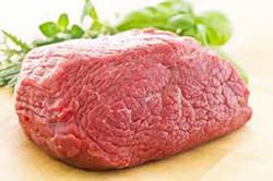 قطعهبندی گوشت در بنگاه معاملات ملکی/نیم تن گوشت ضبط شد