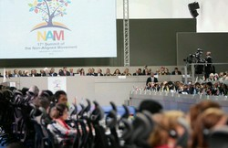 17th NAM Summit issues communiqué