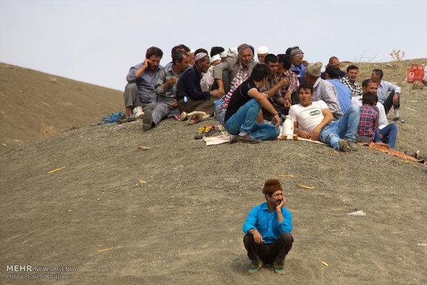 Turkmen Equine Festival in North Khorasan