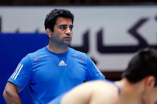 محمد طلایی