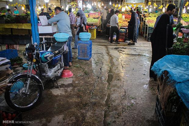 شتابزدگی شورای شهر و شهرداری بجنورد در واگذاری زمین بازار روز