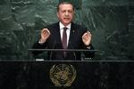تاکید اردوغان بر ایجاد اصلاحات در قانون اساسی ترکیه