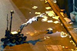دستگیری مظنون بمبگذاری نیویورک