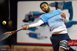 Isfahan Grand Prix tennis competitions