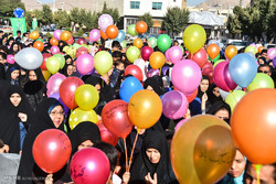 Eid al-Ghadir celebrated across Iran