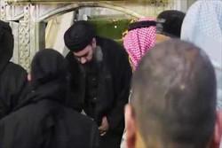 ئهبووبهكر بهغدادى فهرمانده عێراقییهكانى داعش دوور دهخاتهوه