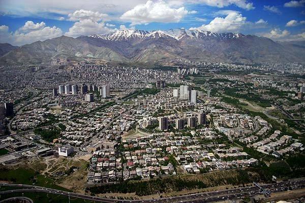 تصویب لایحه مدیریت شهری در مجلس، شرط تقسیمبندی جدید مناطق تهران