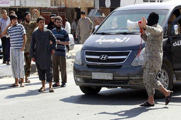 """فشل انقلاب """"شرطة داعش"""" على ابو بكر البغدادي واعدامات جماعية في الموصل"""