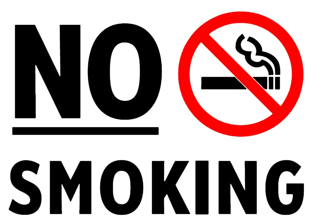 Smoking ban in public places kickstarts Sept. 22 - Tehran Times