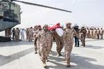 کشته شدن یک نظامی اماراتی پس از زخمی شدن در درگیریهای یمن