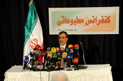 Any Iran's anti-terror act coordinated with Syrian gov't