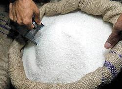 ۳۷۲ تن شکر در مازندران توزیع شد