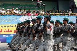 İran'dan düşmanlara gözdağı