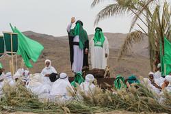 غدیر نقطه اشتراک مذاهب اسلامی است/برپایی جشن «غدیریون» در همدان