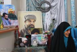 مشاور امور بانوان شاهد بنیاد شهید با همسران جانبازان دیدار کرد