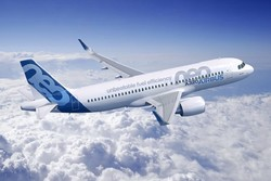Iran Air receives first Airbus A321