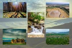 نصب پنج بیلبورد معرفی جاذبههای گردشگری البرز در اتوبان کرج