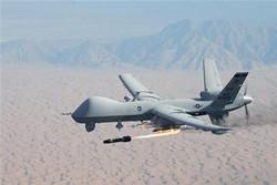 طائرة بدون طيار تشعل صفارات الانذار في  الكيان الصهيوني