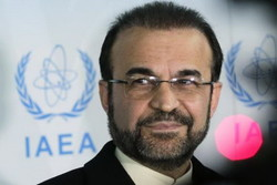 Iran's IAEA envoy says report re-approves Iran's abidance