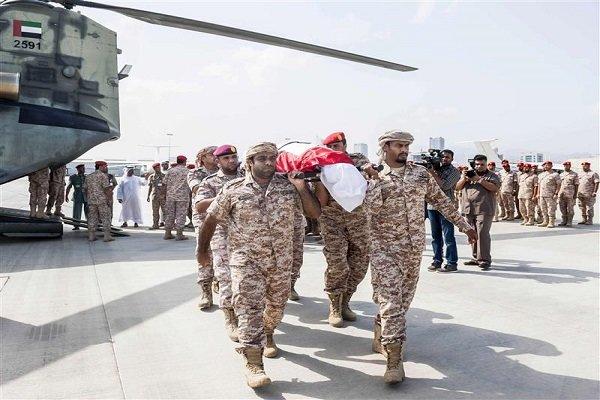 Battle for Yemeni Hudaida intensifies, UAE top general reportedly killed