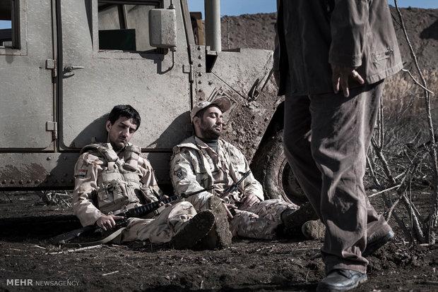 """فيلم """"اروند"""" سينما في ذكرى أسبوع الدفاع المقدس"""