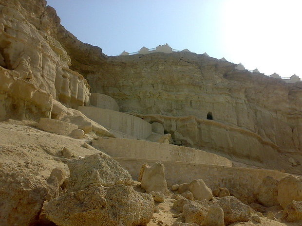 Paleolithic relics uncovered in Qeshm Island