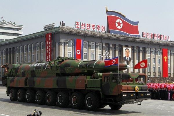 بيونغ يانغ تهدد باستخدام أسلحة نووية ضد سيئول وقاعدة أمريكية
