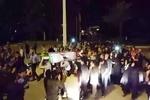 فیلم/ ورود پیکر دوچرخهسوار پارالمپیکی ایران به شیراز