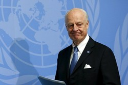 Syria cessation of hostilities largely holding: UN Envoy