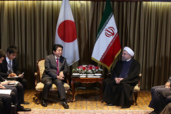 Iran backing all-out joint investment with Japan
