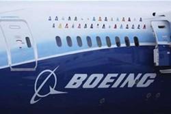 بوينغ تعلن حصولها على الضوء الاخضر من واشنطن لبيع طائرات الى ايران