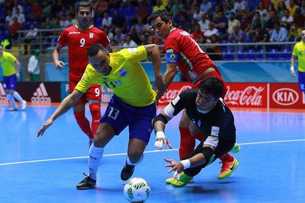 مذاکرهای برای دیدار با برزیل نداشتیم/ بازی با اسپانیا قطعی است