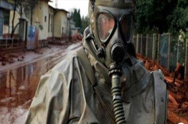 """صحيفة بريطانية: """"داعش"""" تخطط لشن هجمات كيمياوية في بريطانيا"""