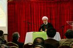 برگزاری جشن عید سعید غدیر در پاریس