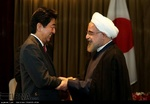 Japan PM Abe considering June Iran visit: report
