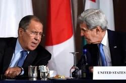 مذاکرات روسیه و آمریکا برای اعاده آتش بس در سوریه شکست خورد
