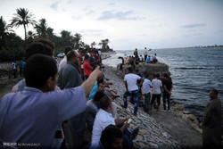ترکی کےساحل کے قریب کشتی ڈوبنے سے 12 افراد ہلاک