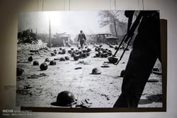 نشست تخصصی عکاسی جنگ در کاخ گلستان برگزار میشود