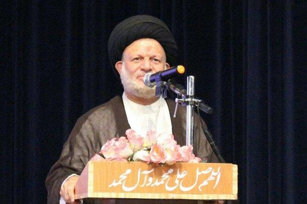 سردار سلیمانی نماد وحدت و اتحاد جهان اسلام بود